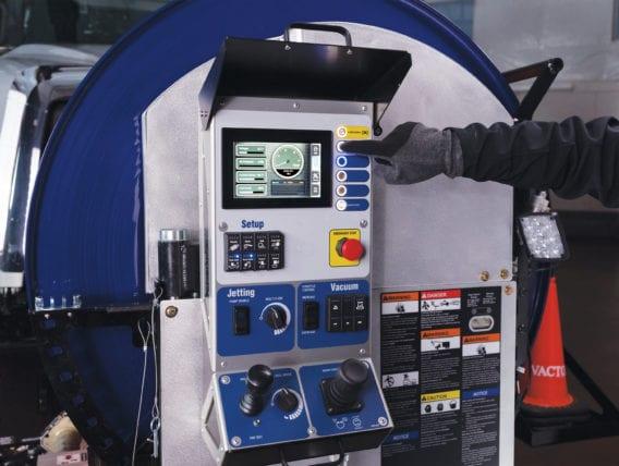 Vactor® 2100i PD