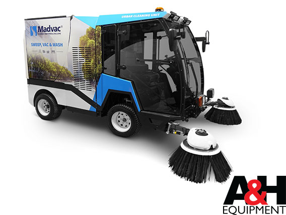 Compact Sweepers