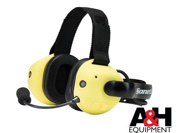 Wireless/Bluetooth Headsets
