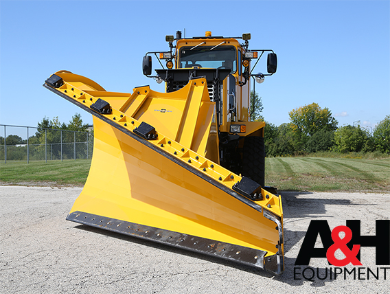 OshKosh® Plow Attachments