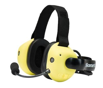 Sonetics® APX377 Headset