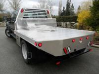 Truckcraft®  Aluminum Service Bodies