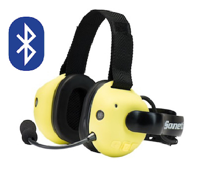 Sonetics® APX379 Wireless Headset
