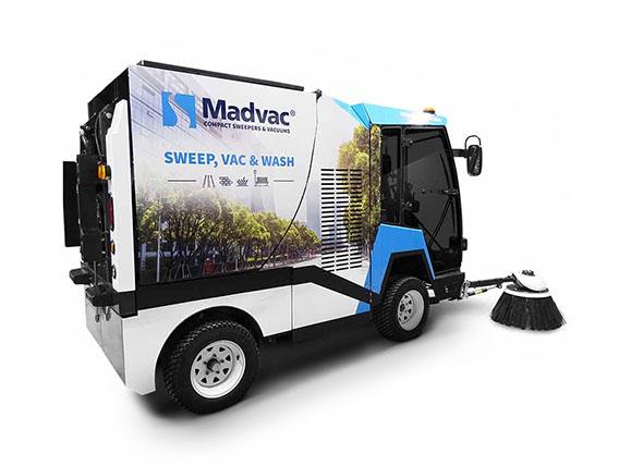 Madvac® LS175