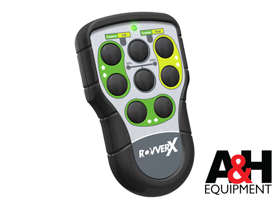 Envirosight® Rovver X