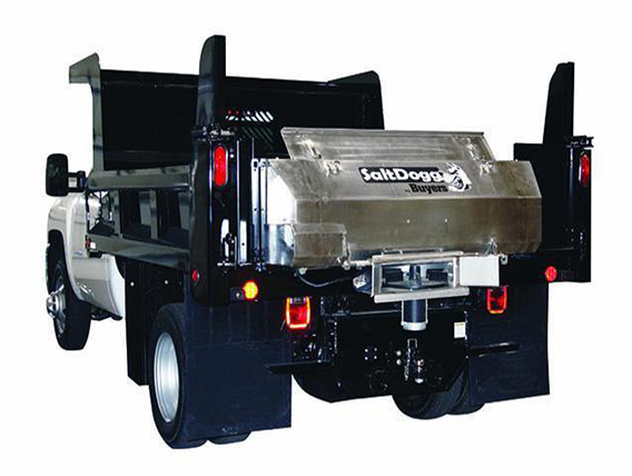 Buyers® Snow Plows & Spreaders
