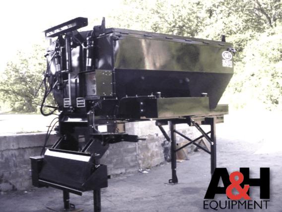 SSPH – Slip-in-Style Premix Heater