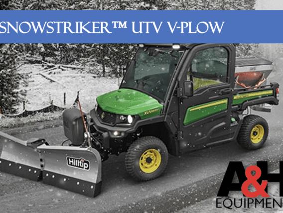 Hilltip Snow Plows